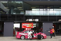 #25 Donut King, Holden VY Series II - HSV: Tony Alford, Barrie Nesbitt, Ian Heward, Steve Cramp