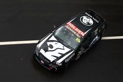 #85 Monaro Performance, Holden R8 Clubsport Tourer: Nathan Pretty, Cameron McConville, Andrew Jones