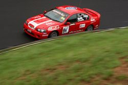 #94 Aporschapart/Kitome, Ford BF XR8: Richard Howe, Dennis O'Keefe, Dean Neville