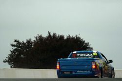 #99 Australian V8 Ute Racing, Ford FG XR8: Ben Dunn, Andrew Fisher, Brad Patton