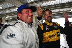 Garry Holt and John Bowe