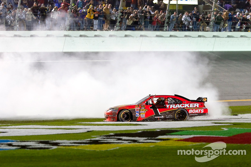 2010: #1 Jamie McMurray - Earnhardt Ganassi Racing Chevrolet