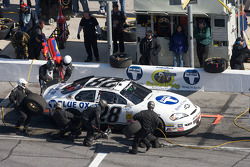 Pitstop Kenny Wallace