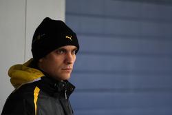 Vitaly Petrov, Renault F1 Team