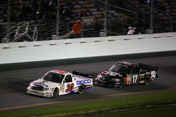 Todd Bodine et Timothy Peters
