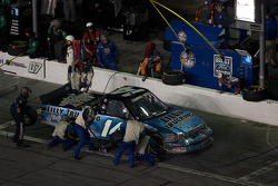 Pit stop for Rick Crawford