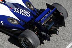 Williams F1 Team, detay