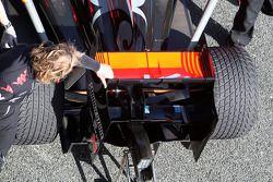 Virgin Racing, detay