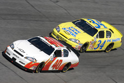 Mike Bliss and Tony Raines