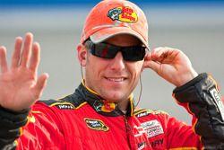 Polepositie Jamie McMurray, Earnhardt Ganassi Racing Chevrolet