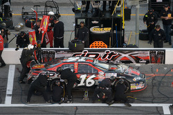 Pitstop Joey Coulter