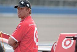 Earnhardt Ganassi Racing Chevrolet teamlid