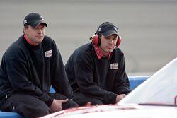 Earnhardt Ganassi Racing Chevrolet teamleden