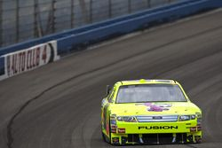 El Ford de Paul Menard, Richard Petty Motorsports
