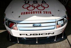 Richard Petty Motorsports Ford van Kasey Kahne