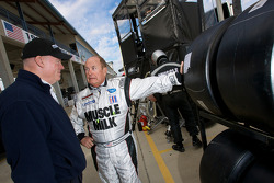 Rob Dyson and Greg Pickett