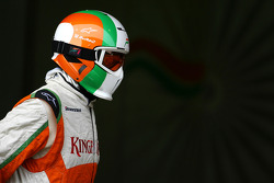 Force India F1 Team mechanic
