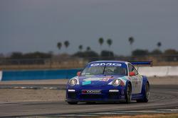 #44x GMG Racing Porsche 911 GT3 Cup: Brent Holden