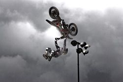 Metal Mulisha stuntteam