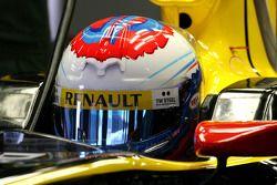 Виталий Петров, Renault F1 Team