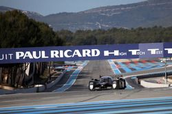 Team Oreca-Matmut Peugeot 908 HDi FAP: Olivier Panis, Nicolas Lapierre