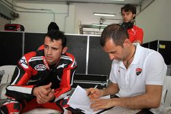 Гектор Барбера, Aspar MotoGP Team