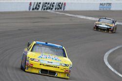 El Ford de John Andretti, Front Row Motorsports con Yates Racing