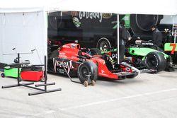 Paddock Andretti Autosport