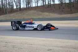 Ernesto Viso, KV Racing Technology