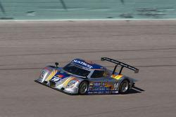 #10 SunTrust Racing Ford Dallara: Max Angelelli, Ricky Taylor
