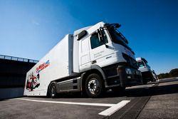 La camion Mucke Motorsport