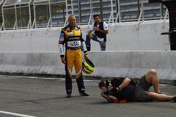 Tom Coronel, SR - Sport, Seat Leon 2.0 TDI met Fritz Van Eldik