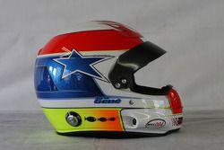 Jordi Gene, SR - Sport, Seat Leon 2.0 TDI casque
