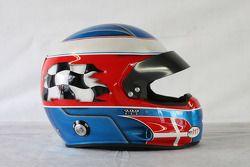 Michel Nykjer, Sunred Engineering Development, Seat Leon 2.0 TDI helm