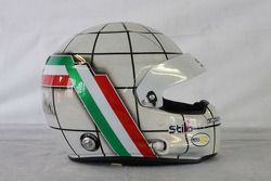 Gabriele Tarquini, SR - Sport, Seat Leon 2.0 TDI casque