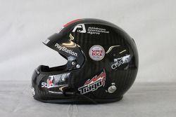 Tiago Monteiro, SR - Sport, Seat Leon 2.0 TDI casque
