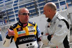 Tom Coronel, SR - Sport, Seat Leon 2.0 TDI en Gabriele Tarquini, SR - Sport, Seat Leon 2.0 TDI