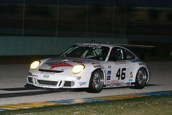 #46 Autohaus Motorsports Porsche GT3: Shane Lewis, Richard Zahn