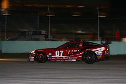 #07 Banner Racing Corvette: Paul Edwards, Leighton Reese, Scott Russell