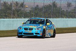 #13 Rum Bum Racing BMW M3 Coupe: Gianluis Bacardi, Matt Plumb