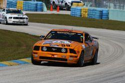 #59 Rehagen Racing Ford Mustang GT: Ryan Winchester