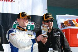 2e plaats, #45 Fall-Line Motorsports BMW M3 Coupe: Terry Borcheller, Andrew Hendricks