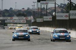 Yvan Muller, Chevrolet, Chevrolet Cruze LT