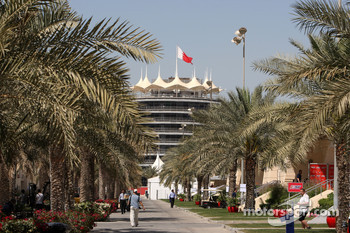 Bahrain Grand Prix officially axed