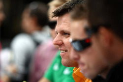 #14 Trading Post Racing: Jason Bright