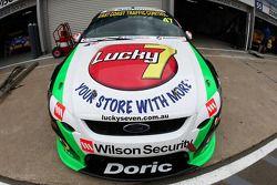 #47 Wilson Security Racing: Tim Slade