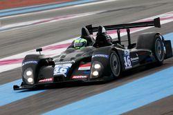 #46 JMB Racing Formula Le Mans - Oreca 09: Peter Kutemann, Maurice Basso, John Hartshorne, Fabien Ro