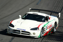 #55 Castrol, Dodge Viper GT3: Greg Crick