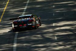 #4 Vodka O, Lamborghini Gallardo GT3: Peter Hackett