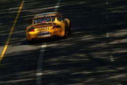 #74 ULX-110 Proven Custom Blend Oils, Porsche GT3 RS: Keith Wong
